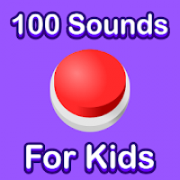 100 Sounds For Kids No Ads