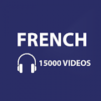 15000 Videos Learning French