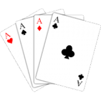 2 Player Card Game