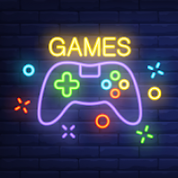 20 Games – All in one arcade games