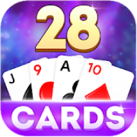 28 Card Multiplayer Poker