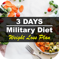 3 Days Military Diet Weight Loss Plan