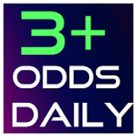 3+ ODDS DAILY