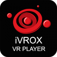 360 and 3D VR Player by iVrox - Cardboard app