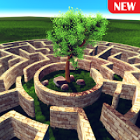 3D Maze (The Labyrinth)