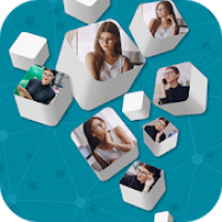 3D Photo Collage Maker - 3D Photo Editor