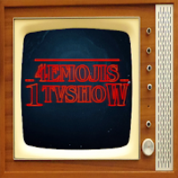 4 Emojis 1 TV Show - Guess the TV series