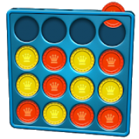 4 in a row : Connect 4 Multiplayer