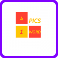4 pics 1 word quiz - Guess the word