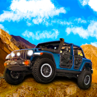 4x4 Offroad Jeep Racing Xtreme Rally Driver