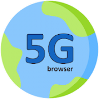 5G High Speed Browser