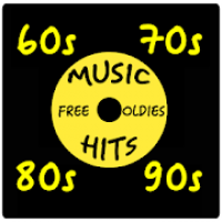 60s 70s 80s 90s 00s music hits Oldies Radio