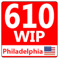 610 WIP Sports Philadelphia