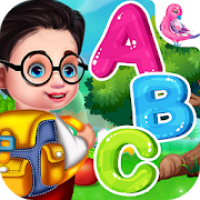 ABC 123 Kids - Learn Alphabet and Numbers for Kids