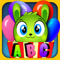 ABC Kids Games - Fun Learning games for Smart Kids