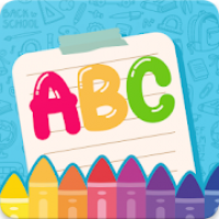 ABC Kids Tracing & Learning Game