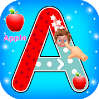 ABC Tracing Alphabets And Numbers
