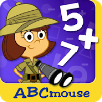 ABCmouse Mathematics Animations