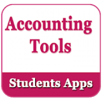 Accounting Tools - educational app for students