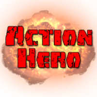 Action Hero: The Board Game