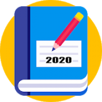 Agenda 2020 Free - Reminders Notes Events