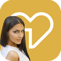Ahlam. Chat & Dating app for Arabs in USA