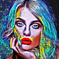 AI Photo Filters and Effects with Deep Art