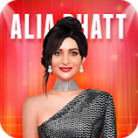 Alia Bhatt Fashion Salon 2020