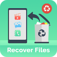 All Deleted files recovery App