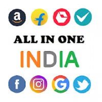 All in one india app