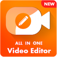 All in One Video Editor