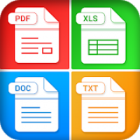 All Office Documents Readers : Docs Viewer 2020