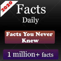 Amazing Facts : Facts You Never Knew