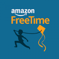 Amazon FreeTime Unlimited: Kids Shows, Games, More