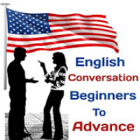 American English Conversation For Beginners