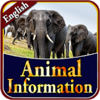 Animal Information in English