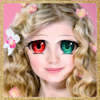 Anime Face Avatar Maker App