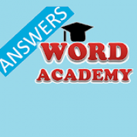 Answers for Word-Academy