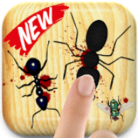 Ant Killer Insect Crush
