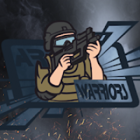 AR Warriors: Weapon camera & Augmented Shooter