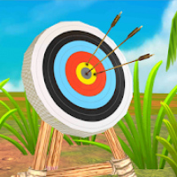 Archery Master Challenges: 🎯Bow & Arrows Game