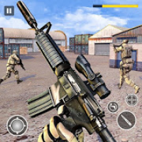 Army Commando Playground - Free Action Games 2020