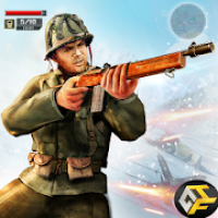 Army Squad Survival War Shooting Game