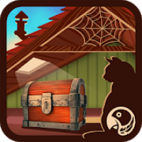 Attic Mystery – Country House Secrets