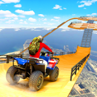 ATV Quad Bike Simulator 2020: Quad stunts Bike 4x4