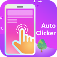 Auto Clicker - Automatic Clicker & Tapper