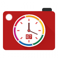 Auto Stamper™: Date and Timestamp Camera App