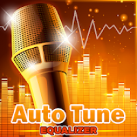 Auto Tune App - Voice Changer with Sound Effects