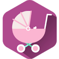 Baby tracker day by day - feeding, sleep, diaper
