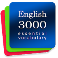 Basic English words 3000. English vocabulary